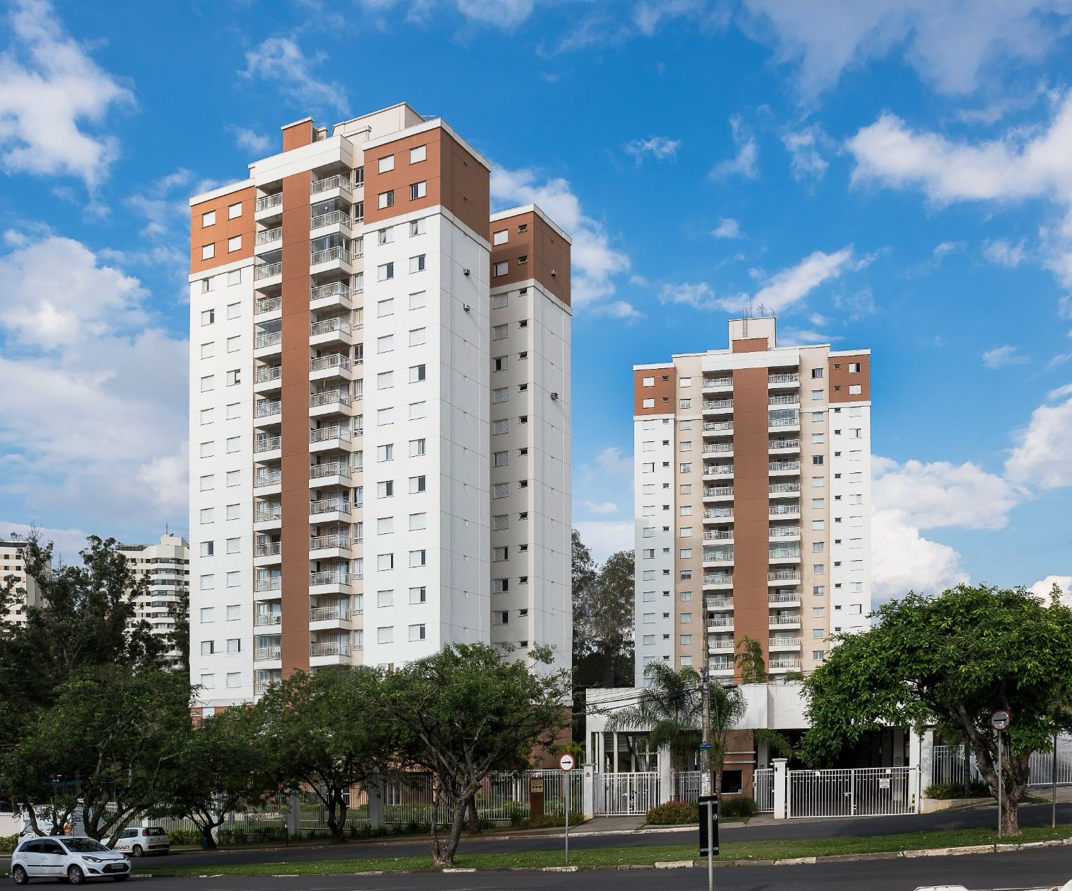 Caapuã – Rossi Residencial