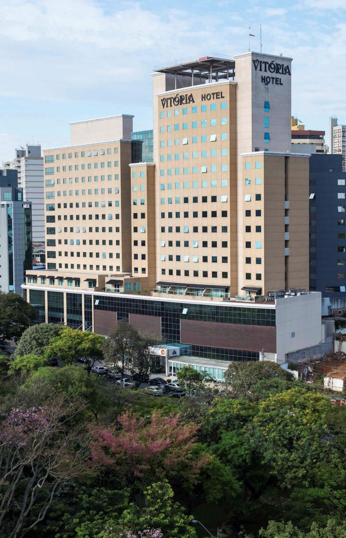 Hotel Vitória - Nogueira Porto