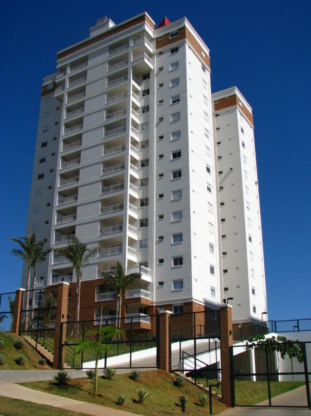 Parnaso - Rossi Residencial