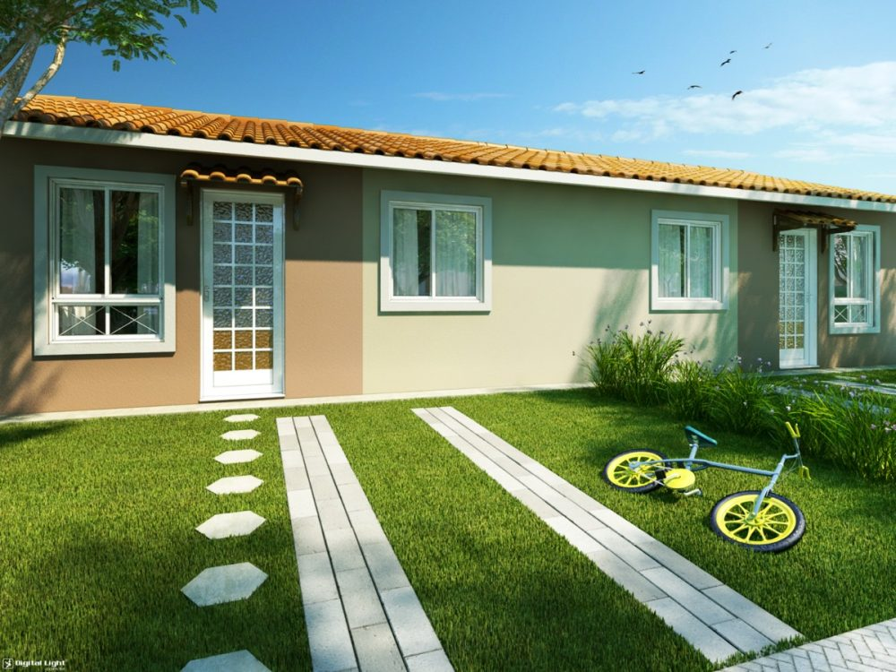 Rossi Ideal – Rossi Residencial