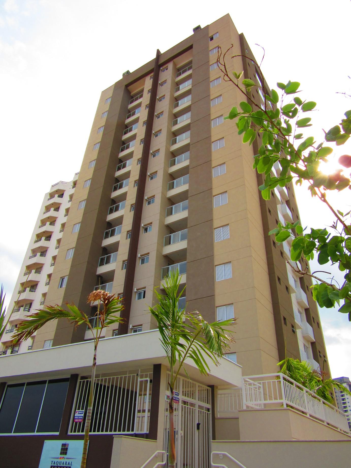 Taquaral Square – Via Properties