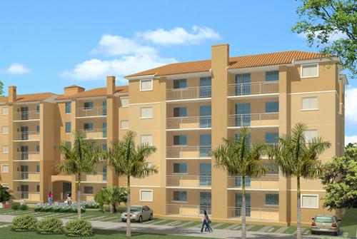 Vila Flora – Rossi Residencial